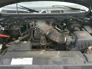 159k Mile Ran F 150 Engine 5 4l Sohc Lightning Supercharged Svt Motor Freeship