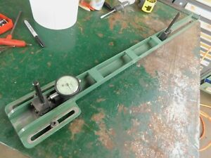 Federal Large Diameter Bore Gage 20 5 31 Model 88p 104