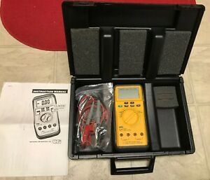 Uei Cable Length Meter Test Instruments Clm100