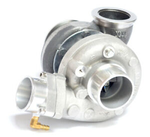 Compact Garrett Gt2560r aka Gt28r With V band In Out Turbine Housing
