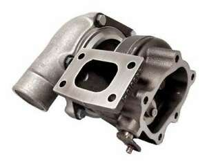 Gen2 Garrett Gtx2860r Turbo With 86 A r Int W g T25 Garrett Turbine Housing