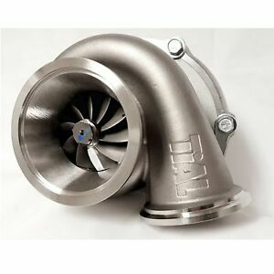 Gen2 Garrett Gtx2867r Turbo With 64 A r Stainless Tial V band Turbine Housing