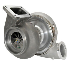 Gen2 Gtx4720r 80mm Turbo With Garrett 1 08 A R T6 Undivided Turbine Housing