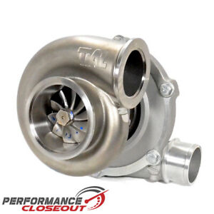 Garrett Gen 2 Gtx2867r Turbo With 86 A r Stainless Tial V Band Turbine Housing