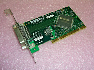 National Instruments Pci gpib Ieee 488 2 Daq Card 188515 01