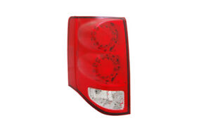 Replacement Driver Side Tail Light For 11 14 Dodge Grand Caravan 5182535ad