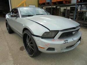 Air Cleaner 4 0l Sohc Fits 05 10 Mustang 287342