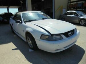 Air Cleaner 6 Cylinder Fits 02 04 Mustang 286166