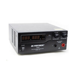 Bk Precision 1685b Dc Power Supply 60v Output 300w