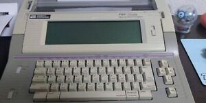 Vintage Smith Corona Pwp 78ds Personal Word Processor Tested And Working