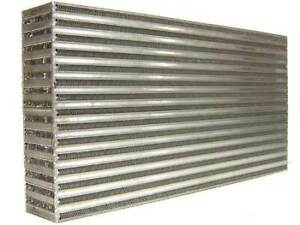 Intercooler Core Gt 18x10 5x3 5 P n 703520 5026 limited Supply