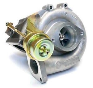 Turbo Gt2860 Journal Bearing 300hp With Skyline Style Turbine And Comp Hsg