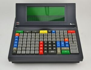 used Verifone Ruby Point Of Sale Cash Register