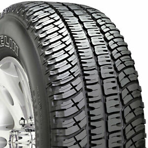4 New P275 60 20 Michelin Ltx A T 2 60r R20 Tires