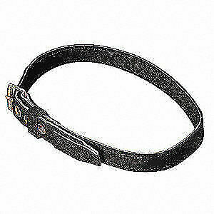 Honeywell M Nylon Webbing Body Belts black m nylon Web grommet 6414n mbk Black