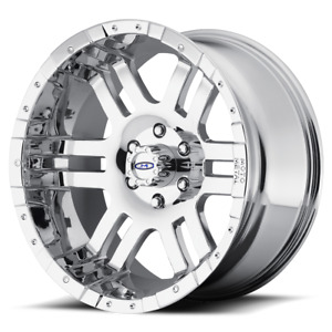 2 18x9 18 6x139 7 6x5 5 Moto Metal Mo951 Chrome Wheels Rims 18 Inch 20094