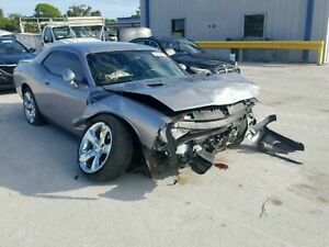 23k Mile Challenger Automatic At Transmission R T 5 7l 5 Speed 11 14 Oem