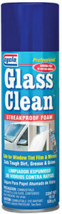 Cyclo Glass Cleaner 19 00 Oz Aerosol P N C331