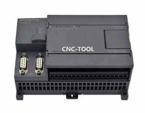 Plc S7 200 cpu224xp Programmable Logic Controller Ac dc rly 240v Relay