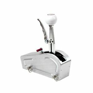 B M Shifters 80706 Pro Stick Race Shifter With Cover