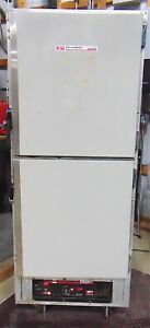 Metro Food Holding Warming Cabinet Hm2000 C 199 Works Good S3964
