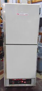 Metro Food Holding Warming Cabinet Hm2000 Model C199 h 1 n Works Good S3965