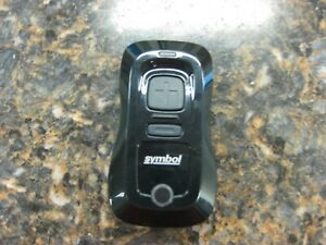 Motorola Zebra Symbol Cs3070 Bluetooth Wireless Usb Barcode Scanner