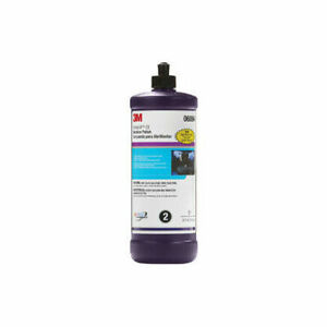 3m 6094 Perfect it Ex Machine Polish 3m 06094 quart