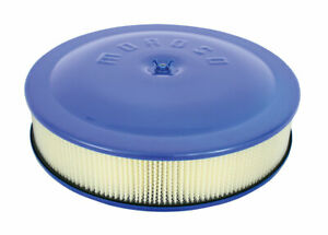 Air Cleaner 14 X 3 Blue P c