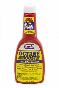 Cyclo Octane Booster 12 00 Oz P N C47