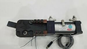 Destaco 861 mr Power Clamp Pneumatic Work Holding Clamp