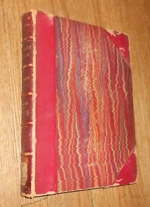1874 Antique Book The American Chemist Bound Volume 12 Issues Ed W