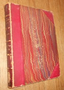 1875 Antique Book The American Chemist Bound Volume 12 Issues Ed W