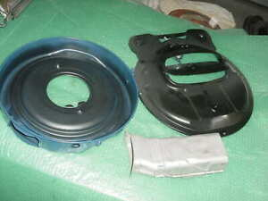 Ford Mustang Mach 1 1970 428 Shaker Parts