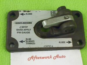 Kent Moore J 38737 Band Apply Pin Tool For Gm 4l80e Transmission