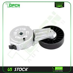 A C Serpentine Belt Tensioner Assembly For Chevy Astro Blazer C1500 C2500 C3500
