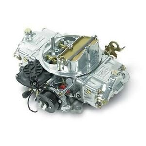 Holley Performance 0 80570 Carb 570cfm 4bbl Electric