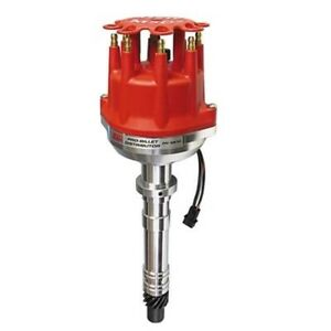Msd Ignitions 8570 Distributor Chv V8 Small