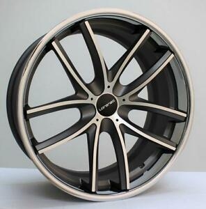 22 Wheels For Land range Rover Hse Sport Supercharged 22x10 5
