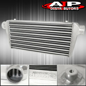 31 X11 5 X3 Tube And Fin Fmic Turbo Intercooler Mustang Srt4 Eclipse