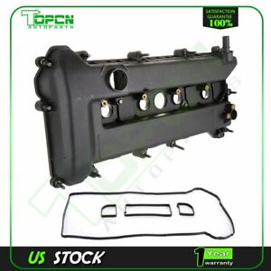For Mercury Mariner Ford Focus 2 3l 2 0l Dohc Engine Valve Cover And Gasket