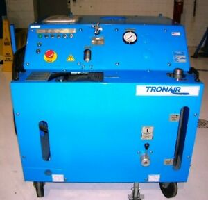 Tronair Hydraulic Power Unit And Tronair Hpu
