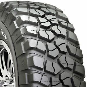 4 New Lt285 70 18 Bfg Mud Terrain T A Km2 70r R18 Tires 29522