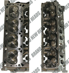 New Dodge Chrysler Eq Monster Magnum Hp 318 360 5 2 5 9 Ohv V8 Cylinder Heads