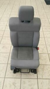 2004 08 Ford F150 Passenger Front Seat Bucket Captains Manual