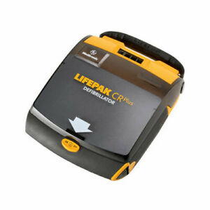 Physio control Lifepak Cr Plus Aed fully Automatic