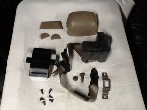 Ford F250 Right Seat Belt Assembly Extended Super Cab