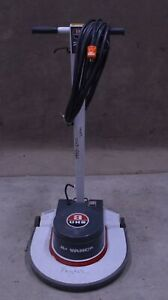 Advance Whirlamatic 20 Uhs 20 Floor Buffer Long Cord works Good