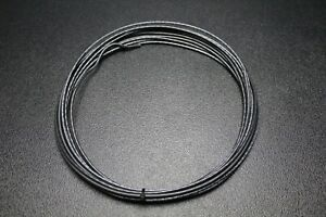 12 Gauge Thhn Wire Stranded Black 50 Ft Thwn 600v 90c Building Machine Cable Awg