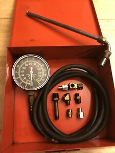 Matco Tester In Stock, Ready To Ship | WV Classic Car Parts